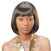 Synthetic Hair Wig Silhouette Jennifer
