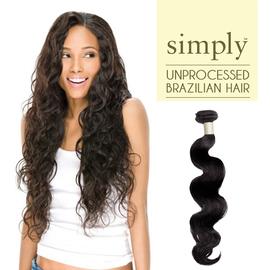 Hair Length 16 20 24 Color Shown