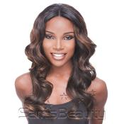 Synthetic Hair Weave Sensationnel Snap Double Twist 14