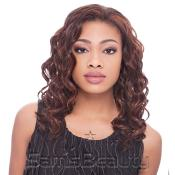 Synthetic Hair Weave Sensationnel Snap Loose Deep 14