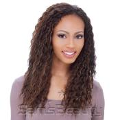 Synthetic Hair Weave Sensationnel Snap Ripple Wave 14