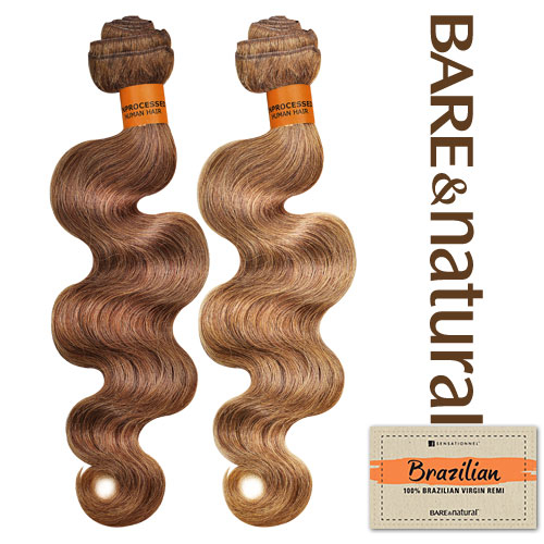 Sensationnel pre bleached brazilian remy human hair weave bare sensationnel pre bleached brazilian remy human hair weave bare natural body wave pmusecretfo Image collections