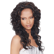 Synthetic PreCut Lace Front Wig OUTRE Erika