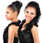 Synthetic Ponytail OUTRE Timeless Twist Braid