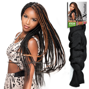 Sensationnel Synthetic Kanekalon Braids African Collection XPRESSION