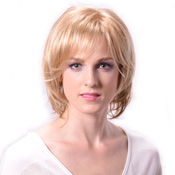 Secret Synthetic Mono Side Lace Front Wig Jessie