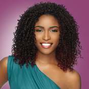 Sensationnel Synthetic Half Wig Instant Weave Rio