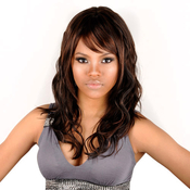 SoulTress Synthetic Hair Wig Milian