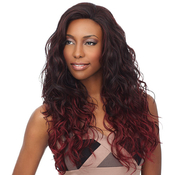Sensationnel Synthetic Lace Front Wig Empress Edge Lydia