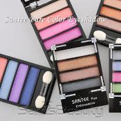 Santee Pure Color Eyeshadow