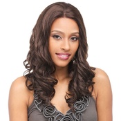 Synthetic Whole Lace Wig Janet Collection Milla