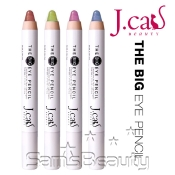 JCAT BEAUTY The Big Eye Pencil