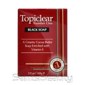 Topiclear Number One Black Soap 35oz