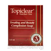 Topiclear Number One Treating and Beauty Complexion Soap 35oz