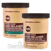 TCB No Base Creme Hair Relaxer 75ozChoose Your Style