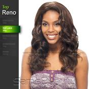 Synthetic Express Top Lace Front Wig Vanessa Reno