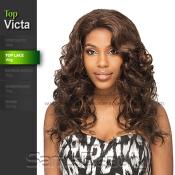 Synthetic Express Top Lace Front Wig Vanessa Victa