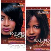 Textures AMP; Tones Permanent Moisture Rich Hair Color
