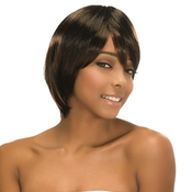 Urban Beauty Synthetic Hair Wig WB117 Jade