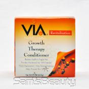 Via Natural Growth Therapy Conditioner 15oz