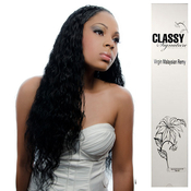 Virgin Malaysian Remi Human Hair Weave Classy French Wave