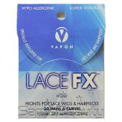 Vapon LACE FX Mini Acurve 30 Clear Self Adhesive Strips