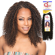 Human Hair Master Mix Braids Milky Way Que Water Bulk