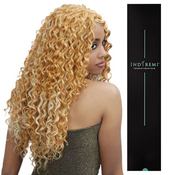 Virgin Remi Human Hair Weave Indi Remi French Wave