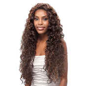 Vanessa Synthetic Lace Front Wig Express Super Top Lace Tops Morgana