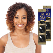 XQ Cuticle Remy Human Hair Weave Beautiful Deep Remy 3Pcs