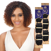 XQ Cuticle Remy Human Hair Weave Ocean Deep Remy 3Pcs