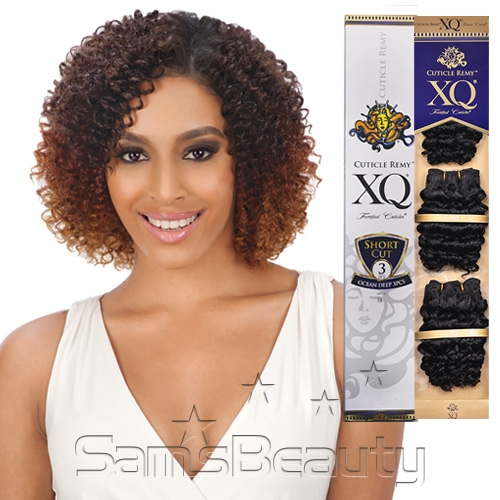 Xq Cuticle Remy Hairstyles 119