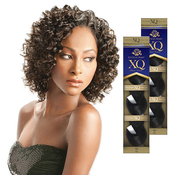 XQ Cuticle Remy Human Hair Weave Soft Deep Remy 3Pcs