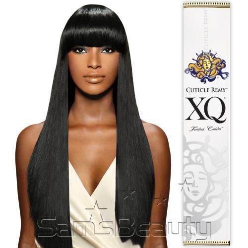 Xq Cuticle Remy Hair 14 Inch 59