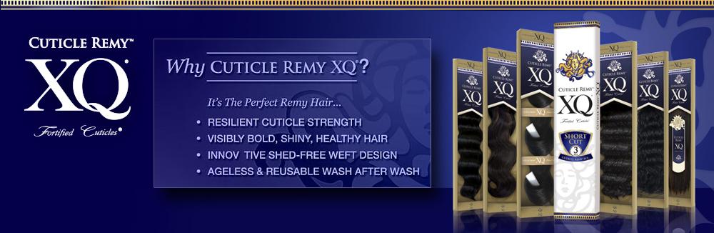 Xq Remy Human Hair Weave Cuticle Remy Yaky Samsbeauty