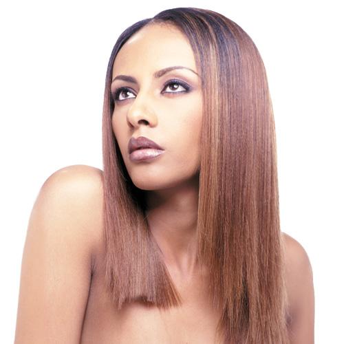 Human Hair Weave Milky Way Yaky Weave Samsbeauty