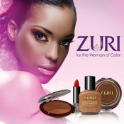 Zuri Pressed Powder